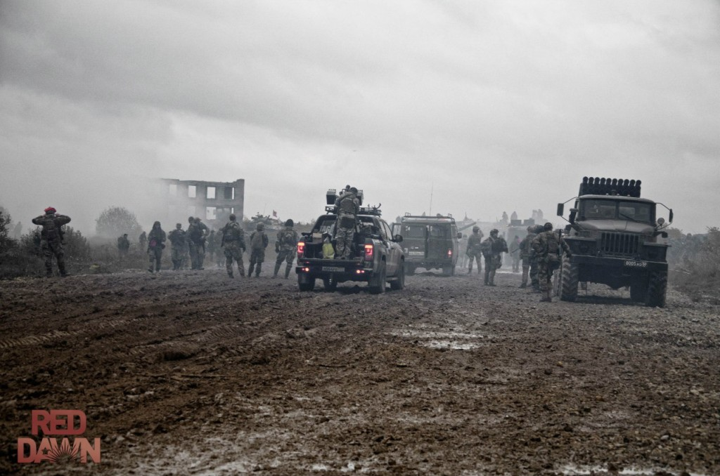 сутки на броне 8 грязь алабино страйкбольная команда red dawn