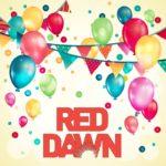 Страйкбольная команда Red Dawn